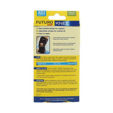Futuro-Sport-Adjustable-Knee-Support