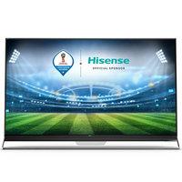 """Hisense UHD TV 75"""" ULED 75U9A"""