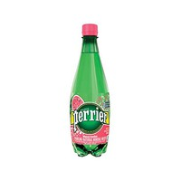Perrier Sparkling Mineral Water Watermelon Flavored 25CL