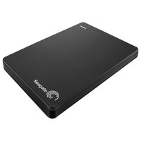 Seagate Hard Disk 1TB Backup Plus Slim Black