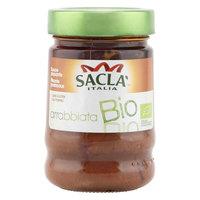 Sacla Italia Bio Arrabbiata 190g