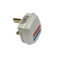 Sirocco Uni Adaptor With Usb N313