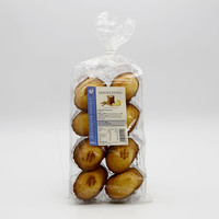 Specialite local madeleines bread 400 g