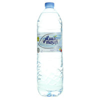 Masafi Bottled Drinking Water 1.5L
