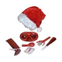 Cotillon Christmas Bag Assorted