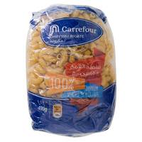 Carrefour Pasta Chiffrini Rigate 400gx3