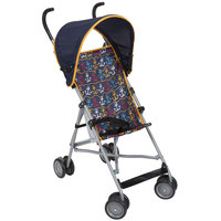 COSCO Umbrella Stroller with Canopy - Anchors Away