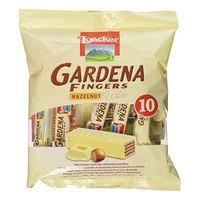 Loacker Gardena Fingers Hazelnut White 125g