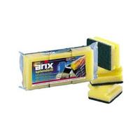 Arix Grip Sponge Splendelli Pack Of 3+3 Free