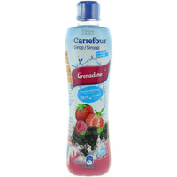 Carrefour Grenadine Syrup 750ml