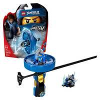 Lego Ninjago Jay – Spinjitzu Master