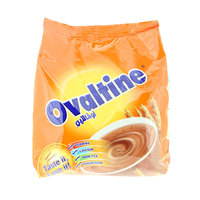 Ovaltine Natural Malted Instant Food Drink 600g