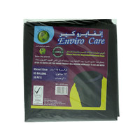 Enviro Care Heavy Duty Bio-Degradable Garbage Bags (95Cmx115Cm) 63 Gallons