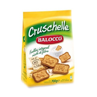 Balocco Crushelle Biscuits 700GR