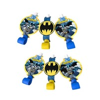 Marvel Blowouts Batman 6 Pieces