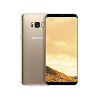 Samsung  Smartphone S8 Dual Sim 4G 64GB Gold