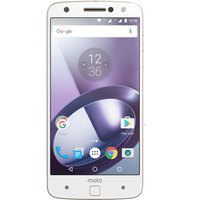 Moto Smartphone Z XT-1650 32GB 4G Gold