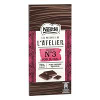 Nestle Atelier N3 Dark Floral 78% 100g