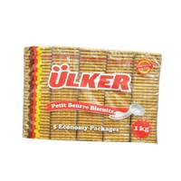 Ulker with Fresh Milk Biscuits 1kg