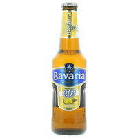 Bavaria Holland Pineapple Non Alcoholic Malt Drink 330ml