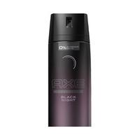 Axe Deodorant For Men Black Night Body Spray 150ML