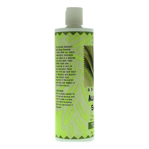 Spanish-Garden-Original-Aloe-Vera-Shampoo-450ml