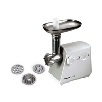 Panasonic Meat Grinder MK-MG1360 1300 Watt White