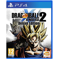 Sony PS4 Dragonball Xenoverse 2 Deluxe