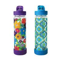 Coolgear S/W Bumper Water Bottle 0.65L