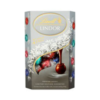 Lindt Excellence Lindor Assorted 337GR