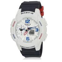 Casio Baby G Women's Analog/Digital Watch BGA-230SC-7B