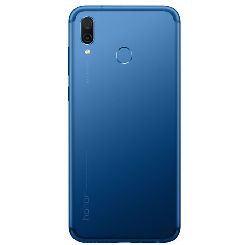 Honor-Play-Dual-Sim-4G-64GB-Blue-+-Micro-SD-64GB