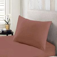 Tendance's Pillow Case Brown 48X73+13