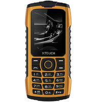 Xtouch Mobile XBot Dual Sim Swimmer Yellow