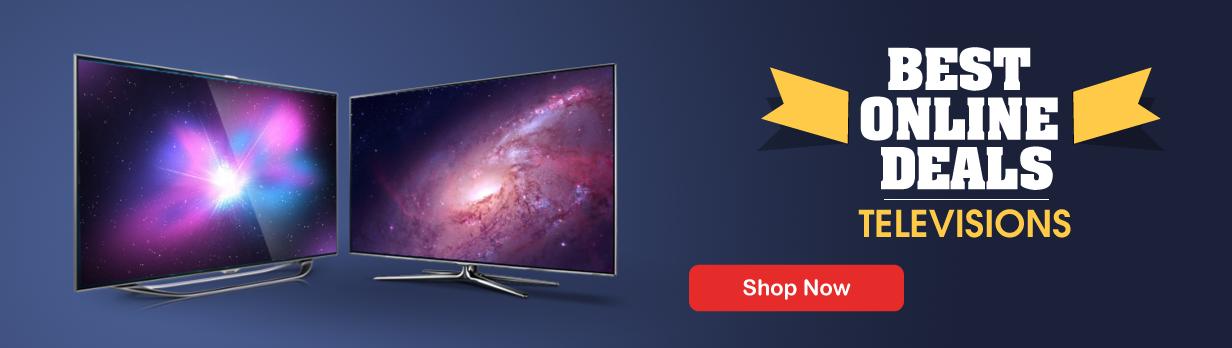 TVs Best Deals
