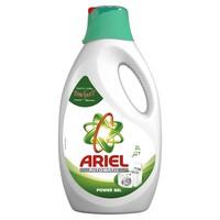 Ariel Automatic Power Gel Laundry Detergent Original Scent 2 L