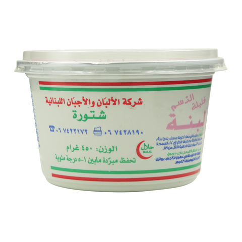 Chtoora-Low-Fat-Labneh-450g