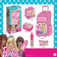 Barbie Value Pack Set