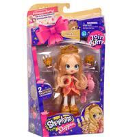 Shopkins Shoppies Party Themed Doll - Tiara Sparkles