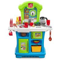 Step 2Little Cooks Kitchen Toy