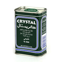 Crystal Extra Virgin Olive Oil & Canola Oil Blend 175 ml
