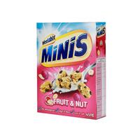 Weetabix Minis Fruit & Nut Crisps 450 g
