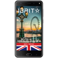 iBrit i7 Dual Sim 4G 32GB Black