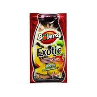 Bolero Powder Exotic Drink 9GR