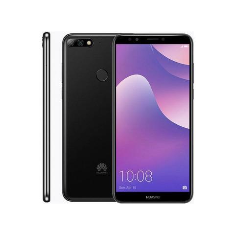 Huawei-Smartphone-Y7-Prime-2018-Black