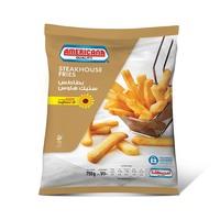 أمريكانا بطاطس ستيك هاوس 750 جرام