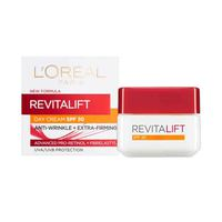 L'Oreal Paris Revitalift - Classic Day Cream SPF 30 50ML