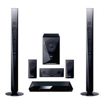 Sony Home Theater TB DAV-DZ650K