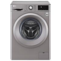 LG 6KG Front Load Washing Machine F2J5NNP7S