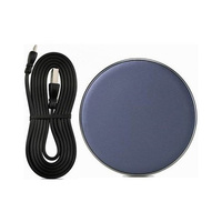 Remax Wireless Charging Pad Blue